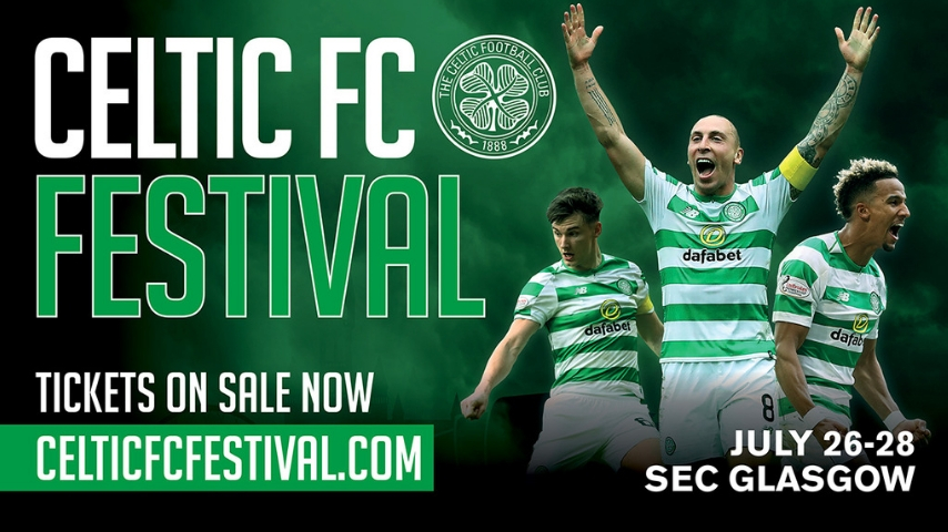Celtic TV popular