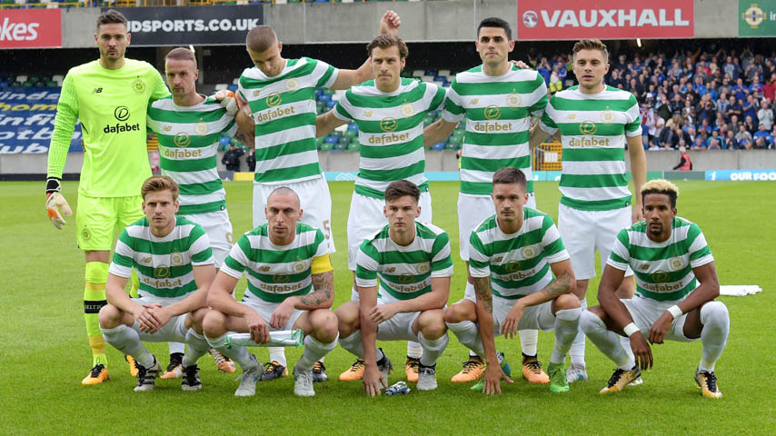 Celtic TV popular